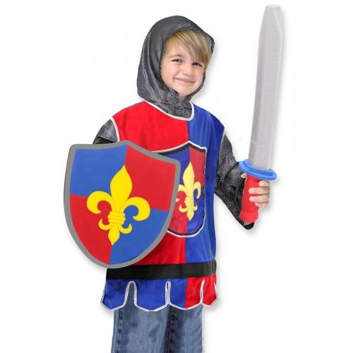 Costume du chevalier