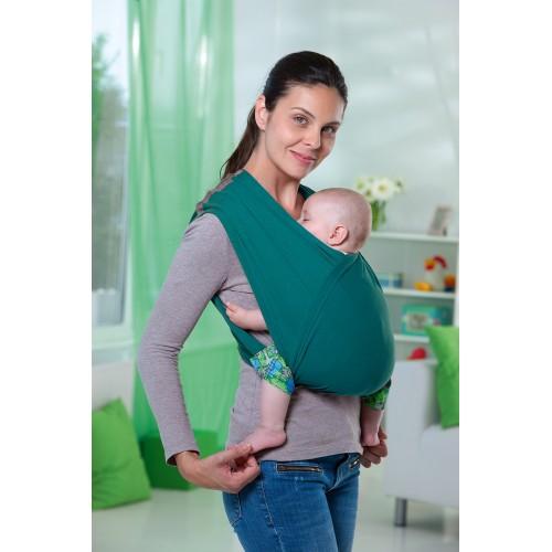 Porte bébé CarryBaby