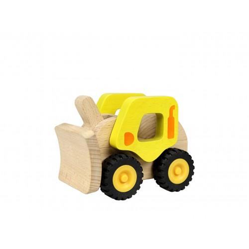Construction Vehicule