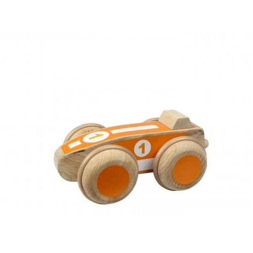 Racer Orange