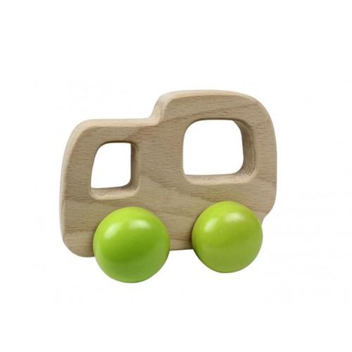 Baby Boy Truck