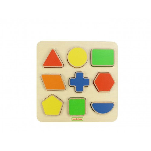 Shape Sorting Board