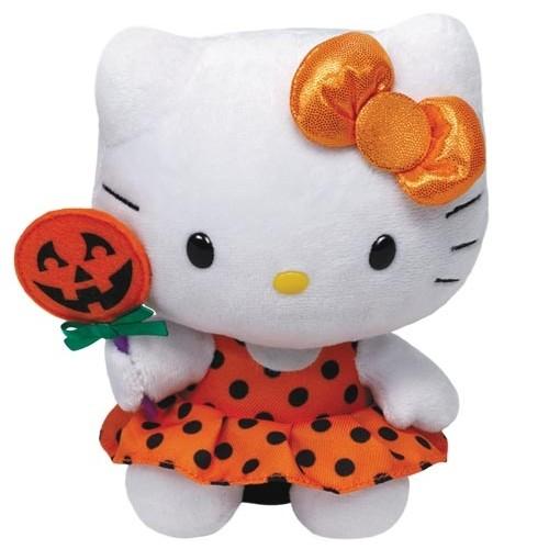 Hello kitty baby Halloween