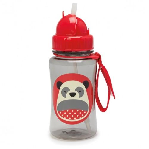 Bouteille à paille skip hop Panda