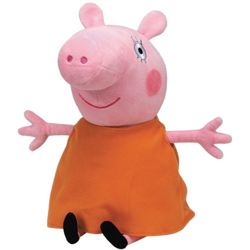 Peppa Pig, papa pig