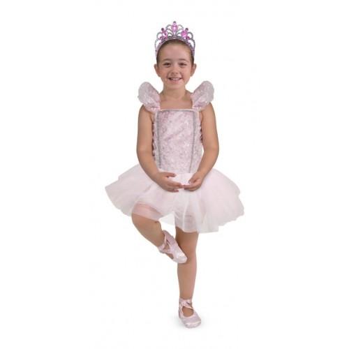 Costume de ballerine