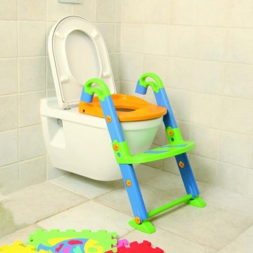 KIDSKIT « KidsSeat Toilet Trainer »