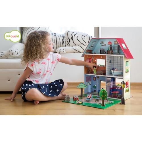 Maison de poupée Muriel