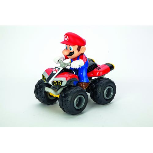 1:20 RC MarioKart 8 Mario 2.4GHz