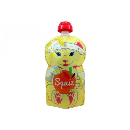 Gourde squiz chat