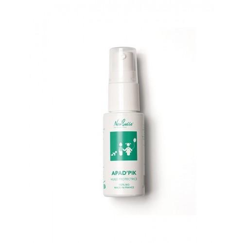Apad'pik huile protectrice contre les piqûres