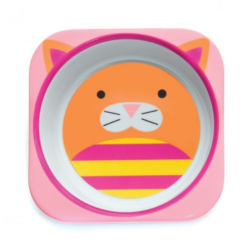 Bol chat, sans BPA