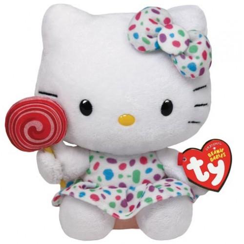 Hello Kitty Baby - Lollipop, 14cm
