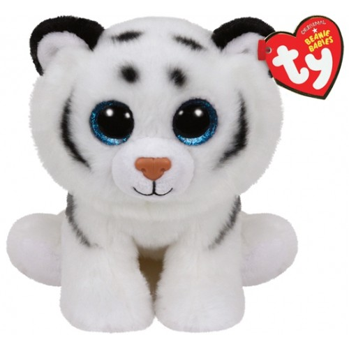 Tundra - tigre blanc, 15cm