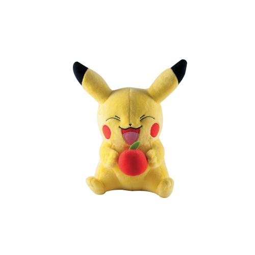 Pikachu peluche 25cm