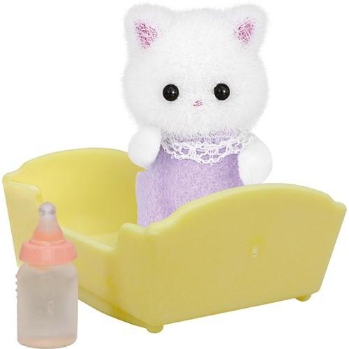 Persian Cat Baby