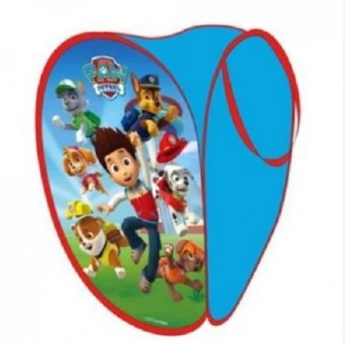 Paw Patrol Pop up corbeille 34x59x35cm