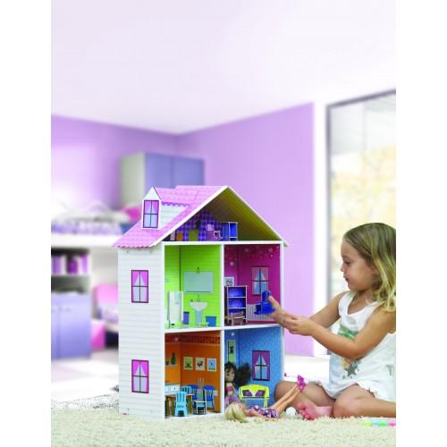 Maison de poupée Melrose