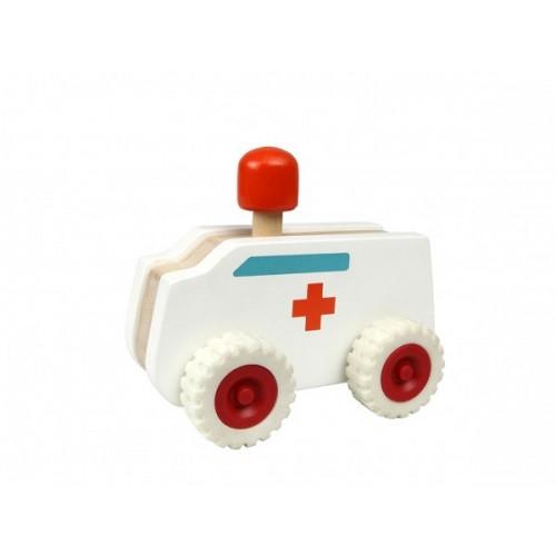 Ambulance sonore