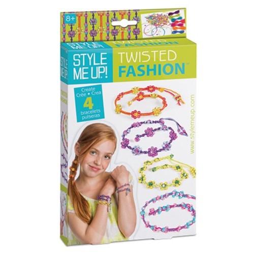 Twisted Fashion Small Box