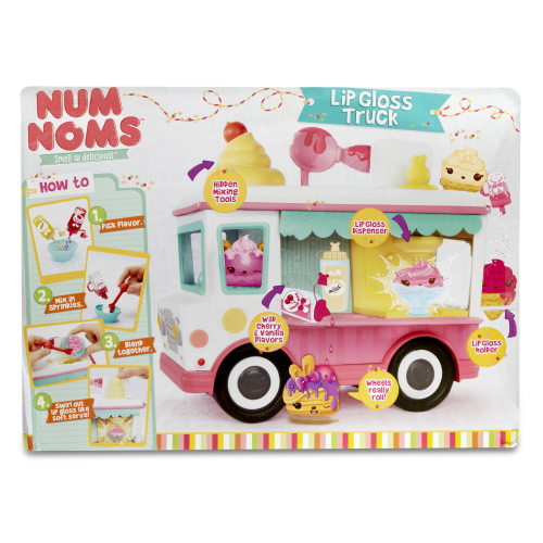 Num Noms Camion lipgloss