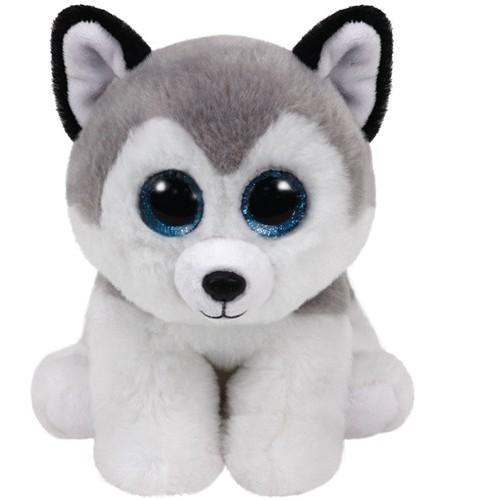 Buff Husky 15cm