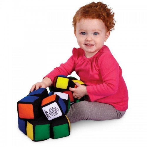 Rubik's cube pour bébé