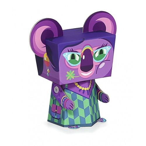 Treecher - Koala Candy