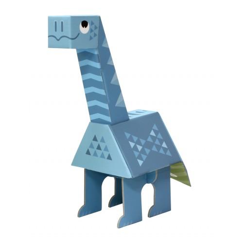 Dino apatosaurus