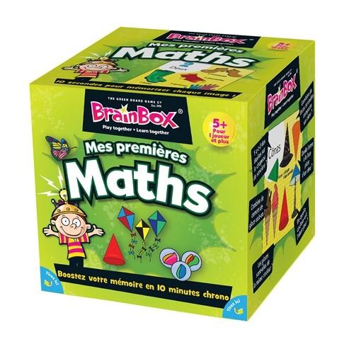 BrainBox - Mes premières Maths