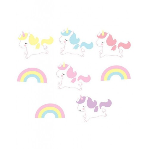 Guirlande licorne A little lovely company