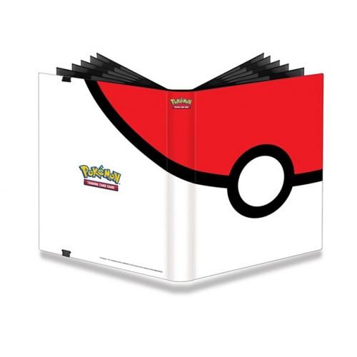 Pokémon - Pokéball PRO-Binder 9-Pocket Album