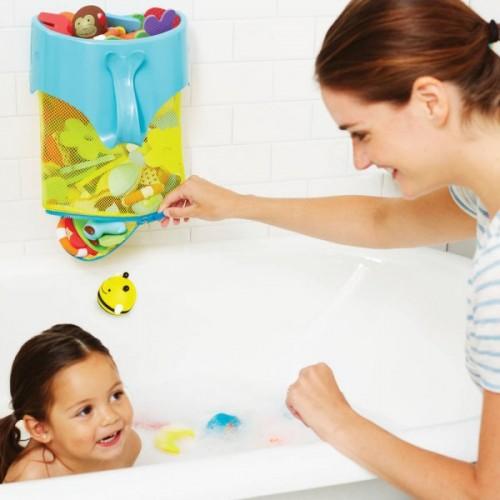 Panier de rangement de bain Moby