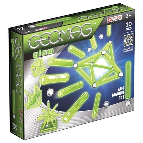 Color GLOW 30 pièces de Geomag