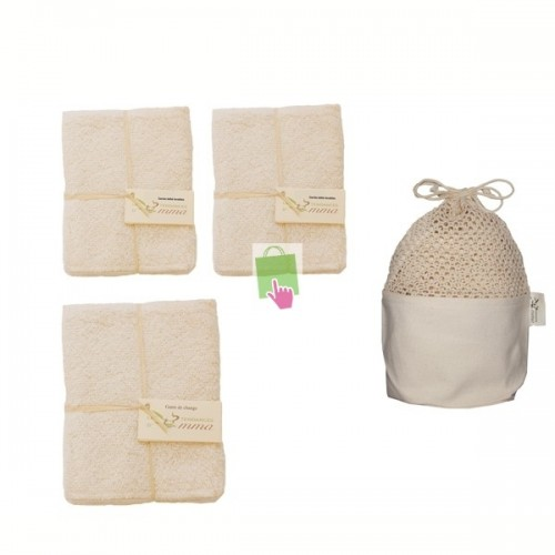 Kit eco chou mini Eucalyptus