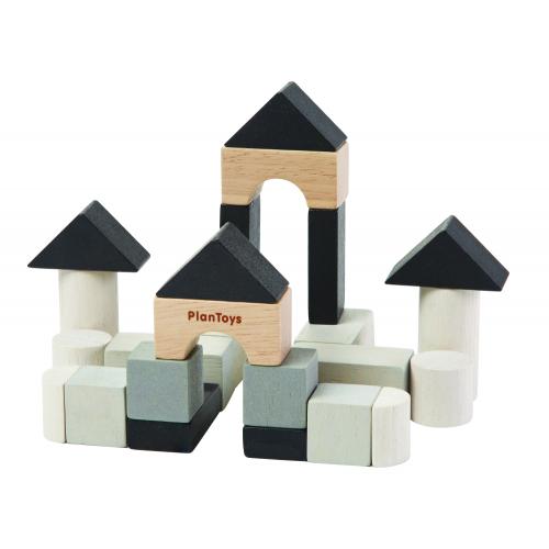 Ensemble de construction mini plots