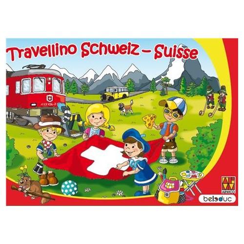 Travellino Suisse