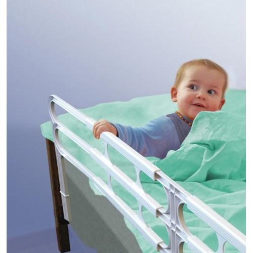 Barrière de sécurité de lit