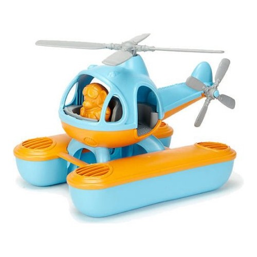 Sea copter bleu de Green toys