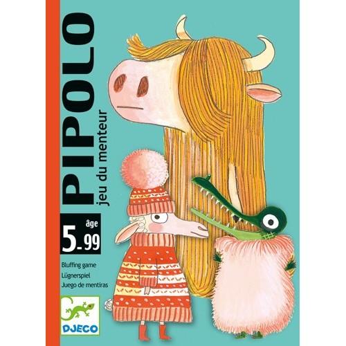 Jeux de cartes Pipolo