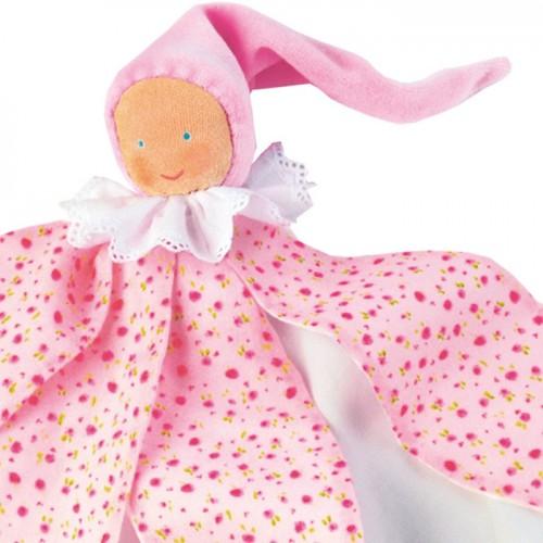 Doudou pink fairy
