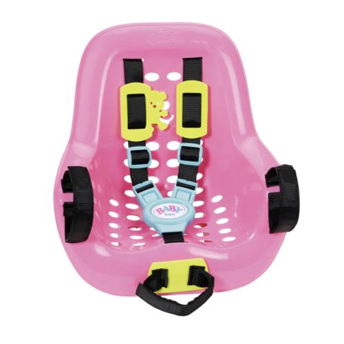 PlayFun Siège vélo pour poupée de Zapf