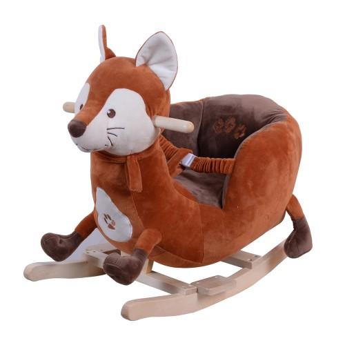 Bascule renard