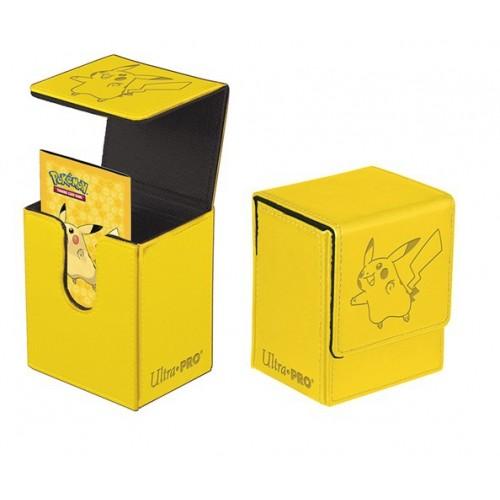 Pokémon - Pikachu Flip Box