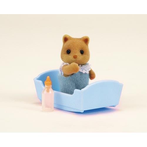 Fox baby, bébé renard