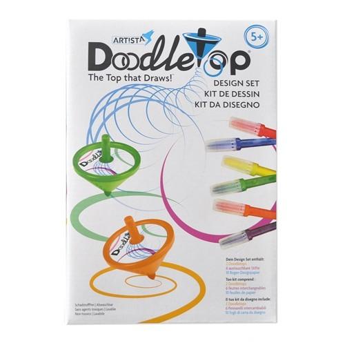 Doodletop Kit de dessin