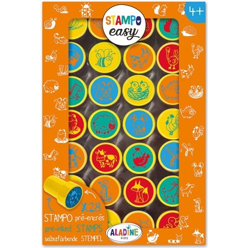Stampo Easy Animaux de la Ferme