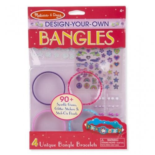 Bracelets à décorer