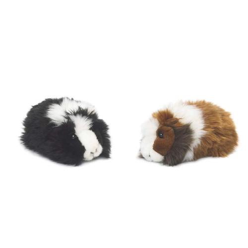 Couple Cochon d'inde 19 cm  du WWF