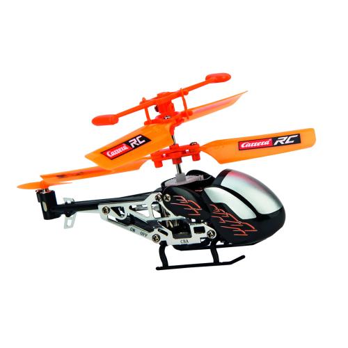 Micro hélicoptère 2, 2.4GHz D/P